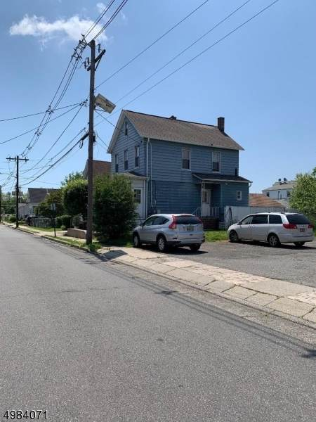 810 Mc Gillvray Pl, Linden City, NJ 07036 (MLS #3635088) :: The Dekanski Home Selling Team