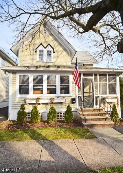 5 Chapel St, Summit City, NJ 07901 (MLS #3635116) :: The Dekanski Home Selling Team