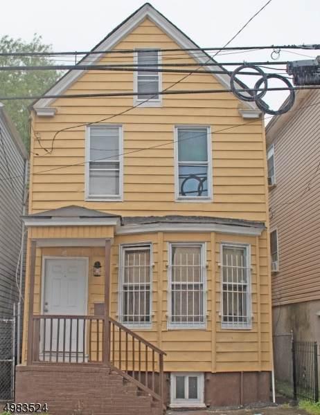 45 5TH ST, Newark City, NJ 07107 (#3635118) :: Daunno Realty Services, LLC