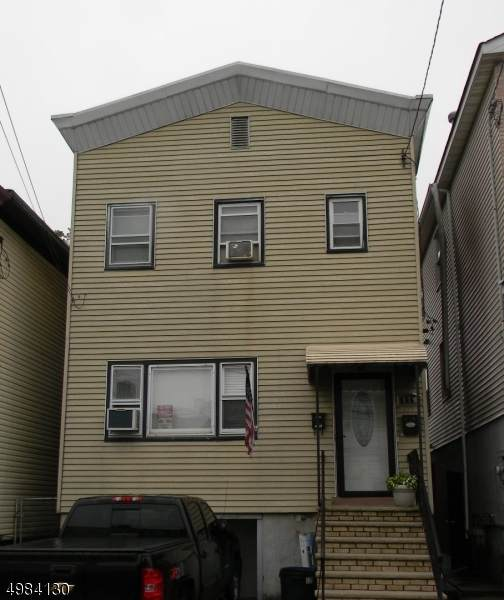 179 Linden Ave, Jersey City, NJ 07305 (#3635144) :: Daunno Realty Services, LLC