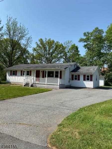 36 Woodland Ave, Hamburg Boro, NJ 07419 (#3635185) :: Jason Freeby Group at Keller Williams Real Estate