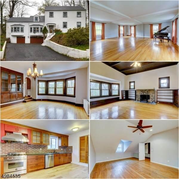 75 Reinman Rd, Warren Twp., NJ 07059 (MLS #3635507) :: The Raymond Lee Real Estate Team