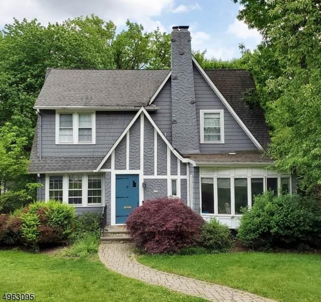 182 Mayhew Dr, South Orange Village Twp., NJ 07079 (MLS #3635735) :: Coldwell Banker Residential Brokerage