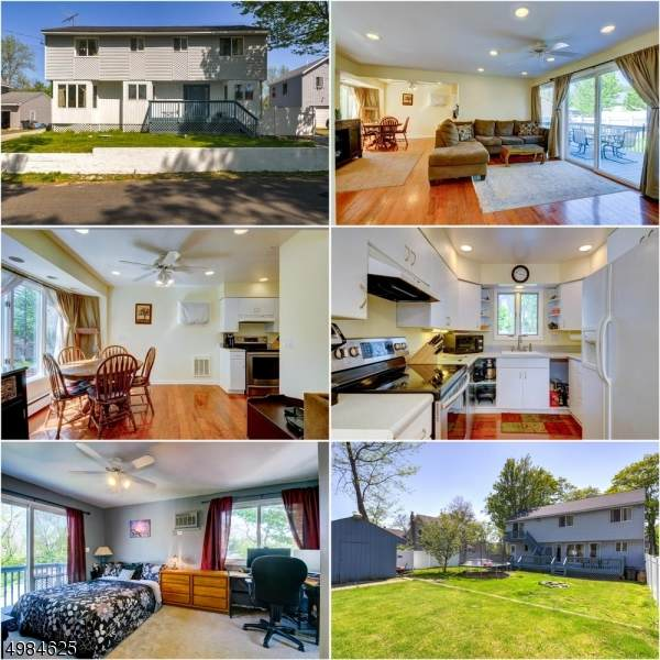 202 S Maryland Ave, Jefferson Twp., NJ 07849 (MLS #3635890) :: Coldwell Banker Residential Brokerage