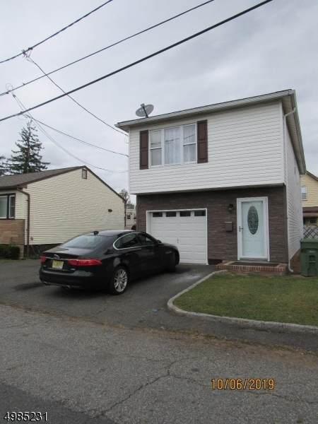 815 Malcolm Pl, Linden City, NJ 07036 (MLS #3636143) :: The Dekanski Home Selling Team