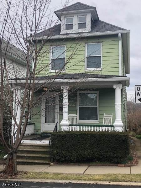 7 Henderson St, Phillipsburg Town, NJ 08865 (MLS #3636155) :: SR Real Estate Group