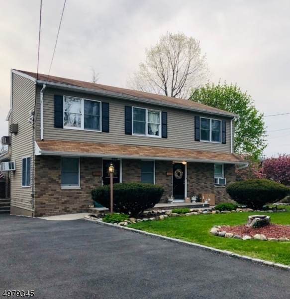 52 8TH AVE, Hawthorne Boro, NJ 07506 (#3636218) :: Nexthome Force Realty Partners