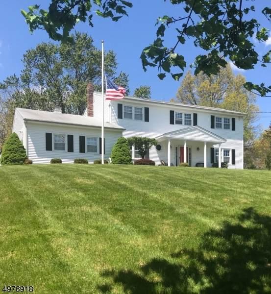 15 Franklin Rd, Mendham Boro, NJ 07945 (MLS #3636323) :: RE/MAX Select