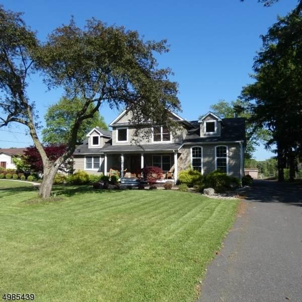 24 Forty Second Street, Readington Twp., NJ 08889 (MLS #3636342) :: SR Real Estate Group