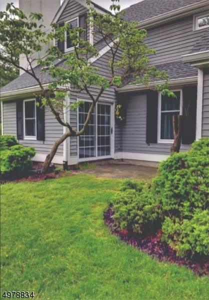 69 Countryside Dr, Bernards Twp., NJ 07920 (#3636535) :: Daunno Realty Services, LLC