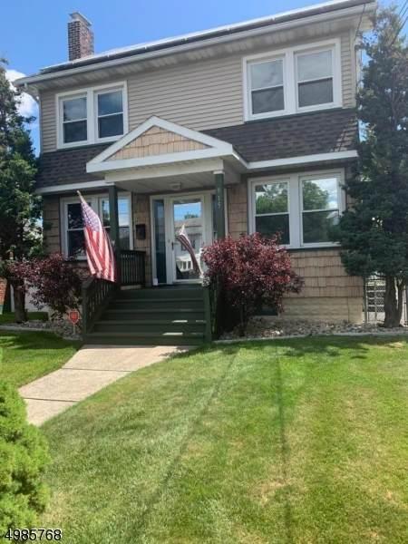 915 Chestnut St, Roselle Boro, NJ 07203 (MLS #3636653) :: Vendrell Home Selling Team