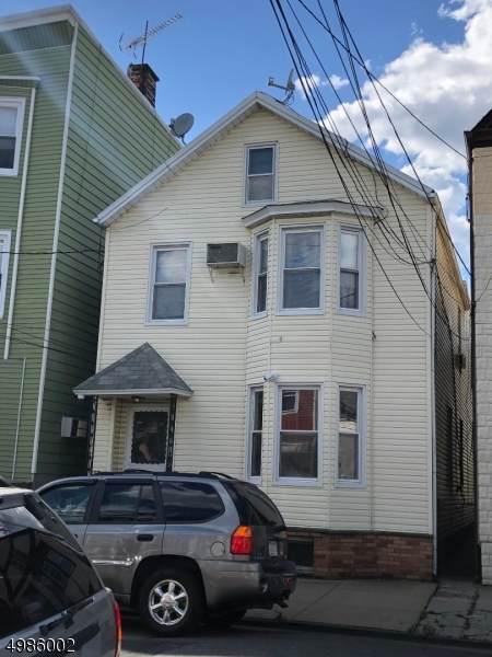 34 Marne St, Newark City, NJ 07105 (MLS #3636831) :: The Douglas Tucker Real Estate Team