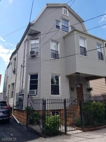 228 N 11Th St, Newark City, NJ 07107 (MLS #3637355) :: Vendrell Home Selling Team