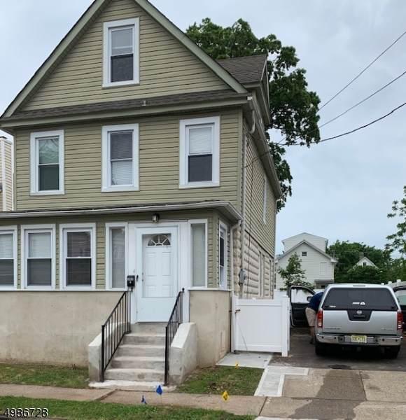 202 William St #0, Rahway City, NJ 07065 (#3637446) :: Daunno Realty Services, LLC