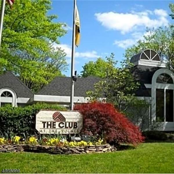 151 Country Club-3 #3, Union Twp., NJ 07083 (#3637687) :: Nexthome Force Realty Partners