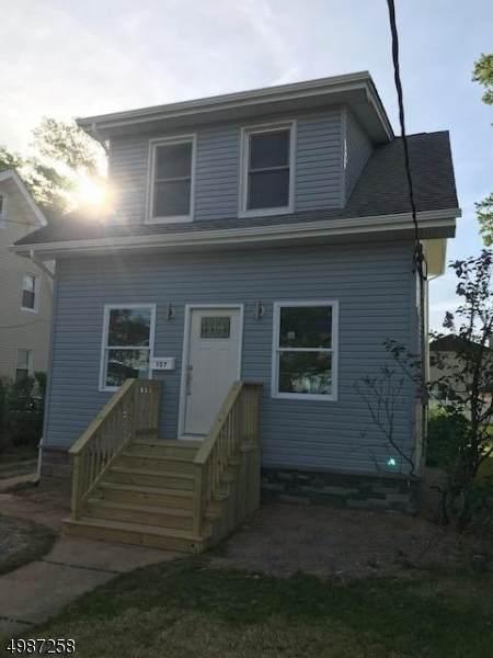 157 Monmouth Rd, Elizabeth City, NJ 07208 (MLS #3638066) :: Zebaida Group at Keller Williams Realty