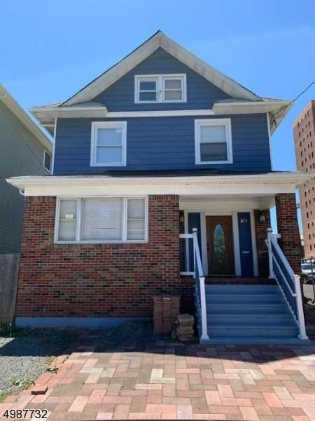 70 Chilton St, Elizabeth City, NJ 07202 (MLS #3638524) :: Coldwell Banker Residential Brokerage