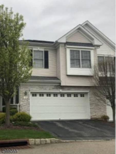 75 Schweinberg Drive 75, Roseland Boro, NJ 07068 (MLS #3638634) :: SR Real Estate Group