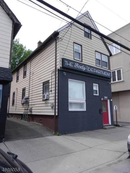 343 South Ave, Garwood Boro, NJ 07027 (MLS #3639500) :: The Dekanski Home Selling Team
