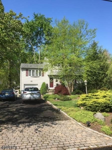 44 Brook St, Berkeley Heights Twp., NJ 07922 (MLS #3641341) :: The Dekanski Home Selling Team