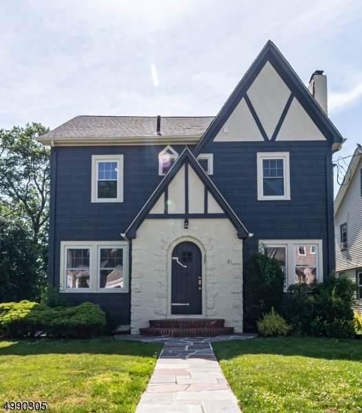 387 Essex Ave, Bloomfield Twp., NJ 07003 (#3641596) :: Bergen County Properties