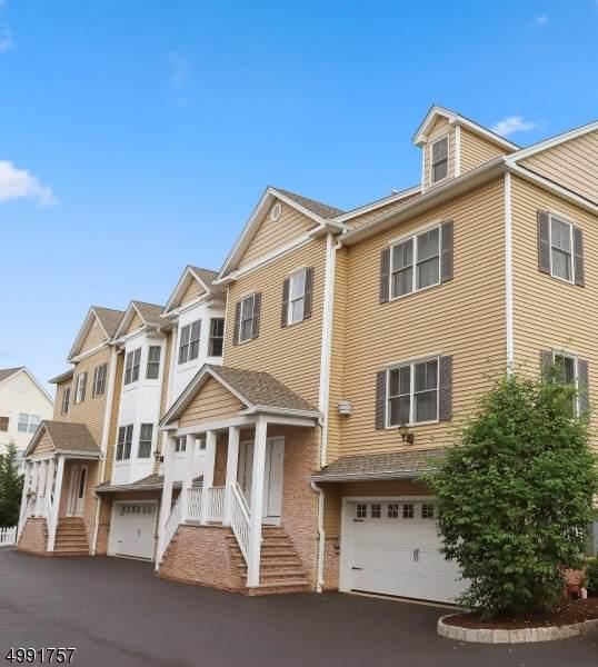 200 Sherman Ave South Unit 2 #2, Berkeley Heights Twp., NJ 07922 (MLS #3641880) :: Pina Nazario