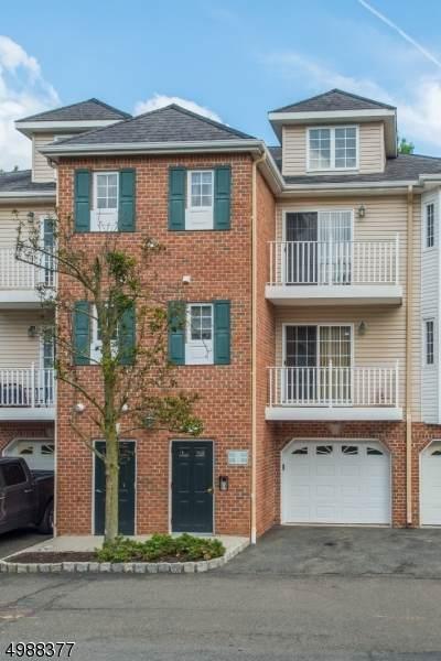 105 Roseland Ave Unit 903 #903, Caldwell Boro Twp., NJ 07006 (MLS #3641956) :: William Raveis Baer & McIntosh