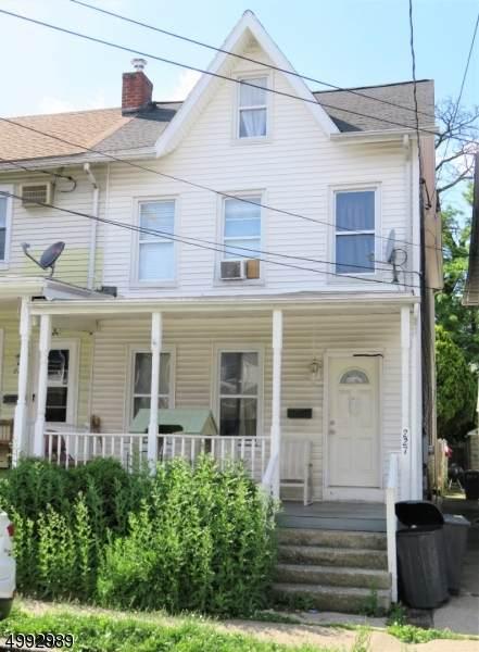 227 Hudson St, Phillipsburg Town, NJ 08865 (MLS #3642960) :: Mary K. Sheeran Team