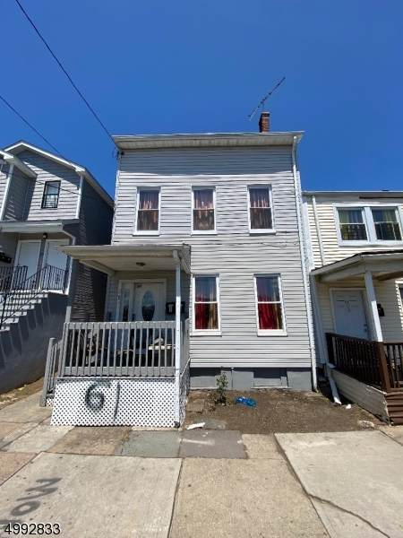 61 Montgomery St, Paterson City, NJ 07501 (MLS #3643021) :: Mary K. Sheeran Team