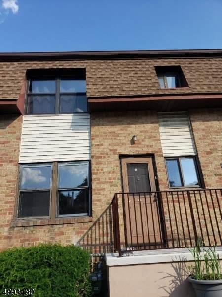 407 N Oaks Blvd #407, North Brunswick Twp., NJ 08902 (MLS #3643395) :: REMAX Platinum