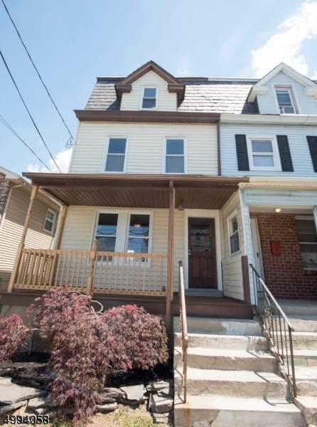 269 Lincoln St, Phillipsburg Town, NJ 08865 (MLS #3644001) :: Team Francesco/Christie's International Real Estate