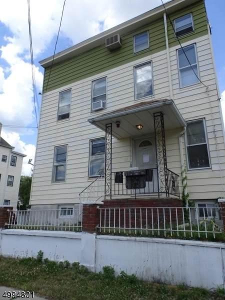 67 Barbour St, Haledon Boro, NJ 07508 (MLS #3644181) :: Pina Nazario