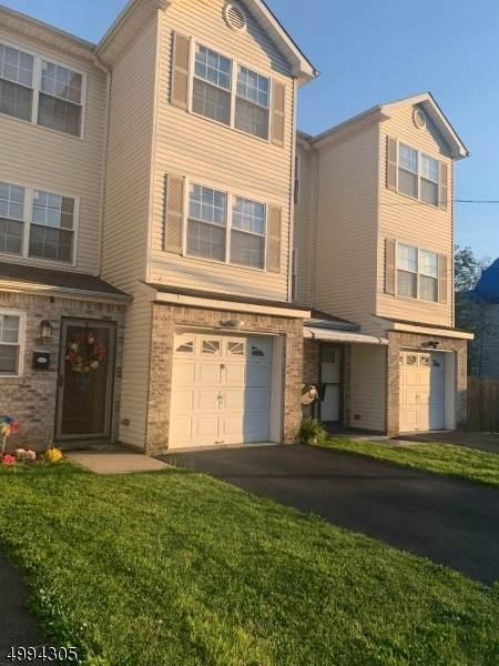 82 Union St, Carteret Boro, NJ 07008 (MLS #3644224) :: Coldwell Banker Residential Brokerage