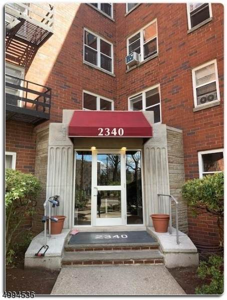2340 Linwood Ave 1E, Fort Lee Boro, NJ 07024 (MLS #3644381) :: Team Francesco/Christie's International Real Estate
