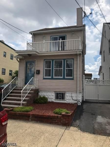 12 Brighton Ave, Kearny Town, NJ 07032 (MLS #3644893) :: Team Francesco/Christie's International Real Estate