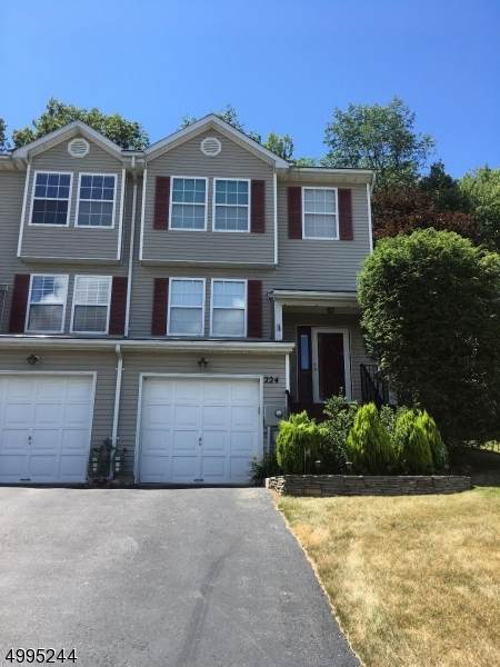 224 Canal Way, Hackettstown Town, NJ 07840 (MLS #3644950) :: Pina Nazario
