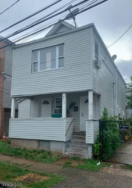 855 Lafayette St, Elizabeth City, NJ 07201 (MLS #3645120) :: Kiliszek Real Estate Experts