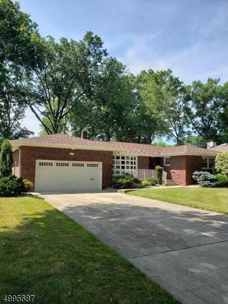 Address Not Published, Clark Twp., NJ 07066 (MLS #3645478) :: Coldwell Banker Residential Brokerage