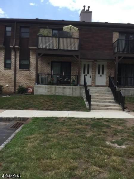 1315 Normandy Ct #1315, Raritan Twp., NJ 08822 (MLS #3645615) :: Coldwell Banker Residential Brokerage