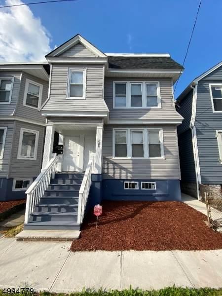 50 Arverne Ter, Irvington Twp., NJ 07111 (MLS #3645698) :: William Raveis Baer & McIntosh