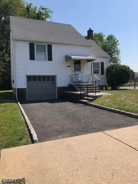 2397 Seymour Ave, Union Twp., NJ 07083 (MLS #3645990) :: SR Real Estate Group