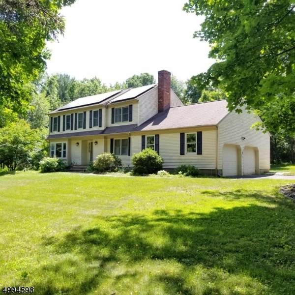 112 Manor Way, Alexandria Twp., NJ 08867 (MLS #3646023) :: Zebaida Group at Keller Williams Realty