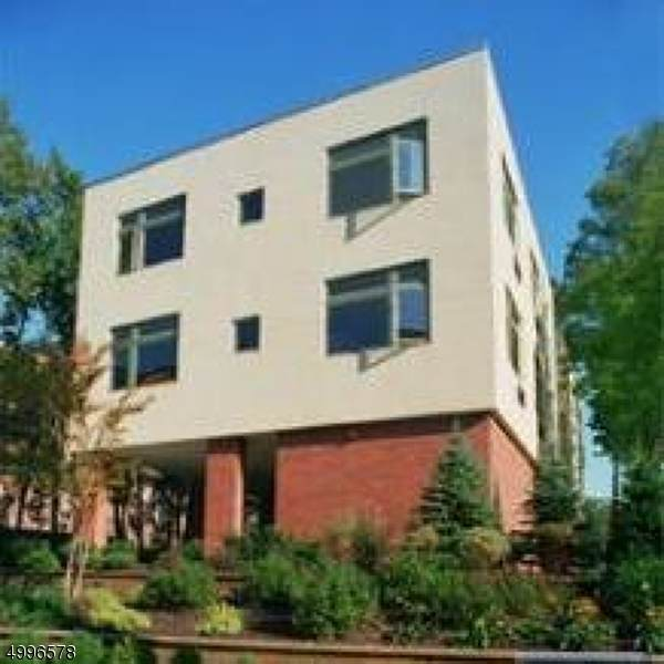 276 Chestnut St 2-A, Nutley Twp., NJ 07110 (MLS #3646160) :: William Raveis Baer & McIntosh
