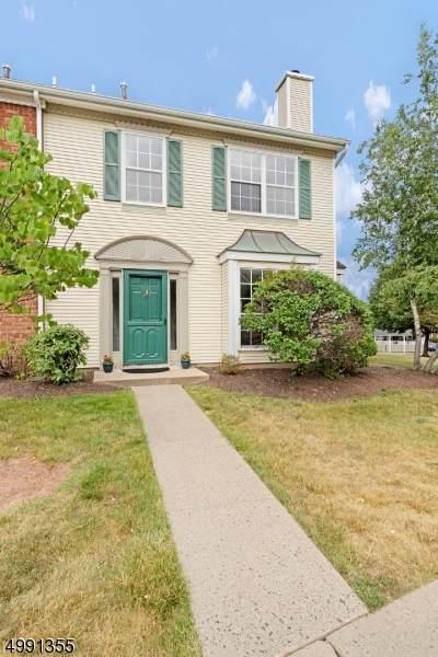 3106 Winder Dr, Bridgewater Twp., NJ 08807 (MLS #3646238) :: Coldwell Banker Residential Brokerage