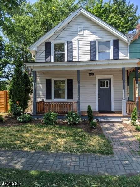 414 Hardwick St, Belvidere Twp., NJ 07823 (MLS #3646295) :: Coldwell Banker Residential Brokerage