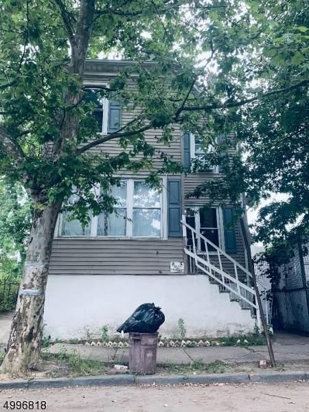 218 N 1St St, Paterson City, NJ 07522 (MLS #3646360) :: Team Francesco/Christie's International Real Estate