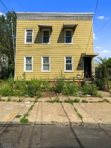 406 S 8Th St, Newark City, NJ 07103 (MLS #3646376) :: REMAX Platinum