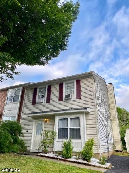 6 Ramapo Way, Washington Boro, NJ 07882 (MLS #3646509) :: Coldwell Banker Residential Brokerage