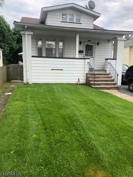 79 Maitland Ave, Paterson City, NJ 07502 (MLS #3646598) :: Team Francesco/Christie's International Real Estate