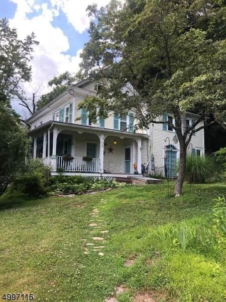 229 Milford Mt Pleasant, Milford Boro, NJ 08848 (MLS #3646641) :: Zebaida Group at Keller Williams Realty